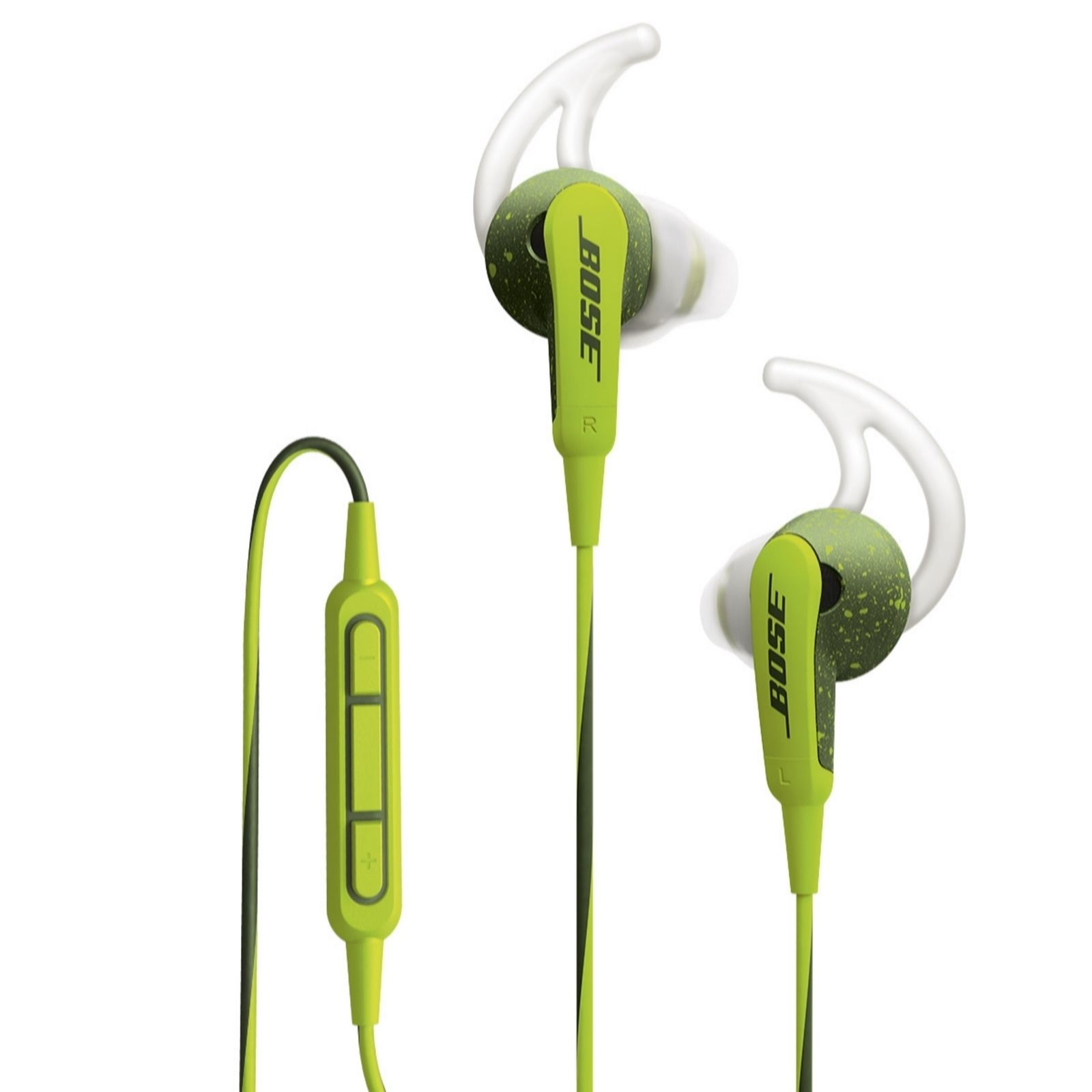 Bose SoundSport Series II In-Ear Headphones for Apple Devices