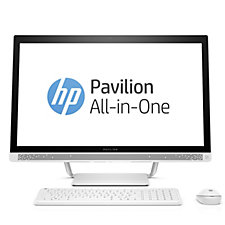 509008 - HP Pavilion All-In-One PC INTEL I5 8GB RAM HDD 2TB INTEL HD Graphics