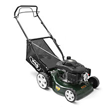Webb 40cm Self Propelled Petrol Lawnmower