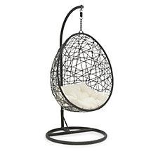 Retreat Rattan Garden Egg Chair