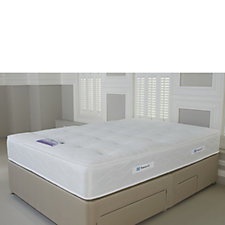 508611 - Sealy Orthopaedic Back Care Zero Deflection Mattress
