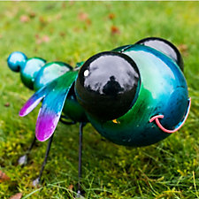 Jennings Damsel Fly Garden Decoration