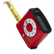 eTape 16 LCD Display Digital Tape Measure