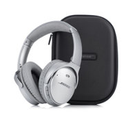 Bose QuietComfort 35 Noise Cancelling Over-Ear Wireless Headphones