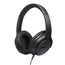 507713 - Bose SoundTrue II Around-Ear Headphones for Apple Devices