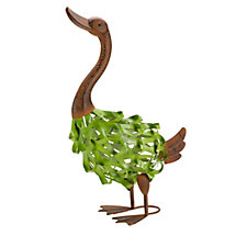 Smart Garden Ornamental Gertie Goose