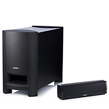 Bose CineMate 15 Home Cinema Soundbar & Sub Woofer System