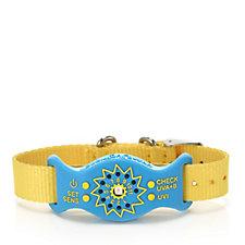 SunFriend UVA Daily Sun Sensitivity LED Tracker & Monitor Wristband