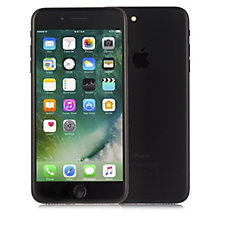 Apple iPhone 7 Plus Smartphone w Accessories & 2 Year Tech Support
