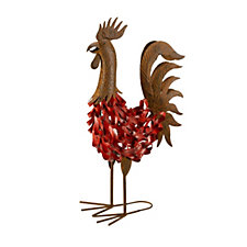 Smart Garden Ornamental Bertie Rooster