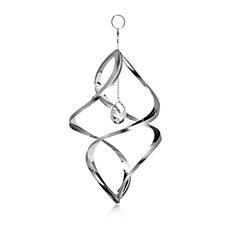 Home2Garden Decorative Crystal Nova Spinner
