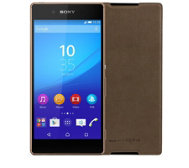 Sony Xperia Z3 Plus SIM Free Android Smartphone with Fitted Case