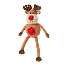 House of Paws Nosey Barker Pet Toy with Balls