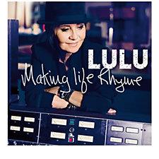 Lulu Making Life Rhyme CD Album