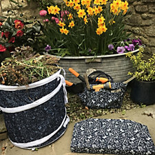 Plants2Gardens 3 Piece Garden Tidy Set