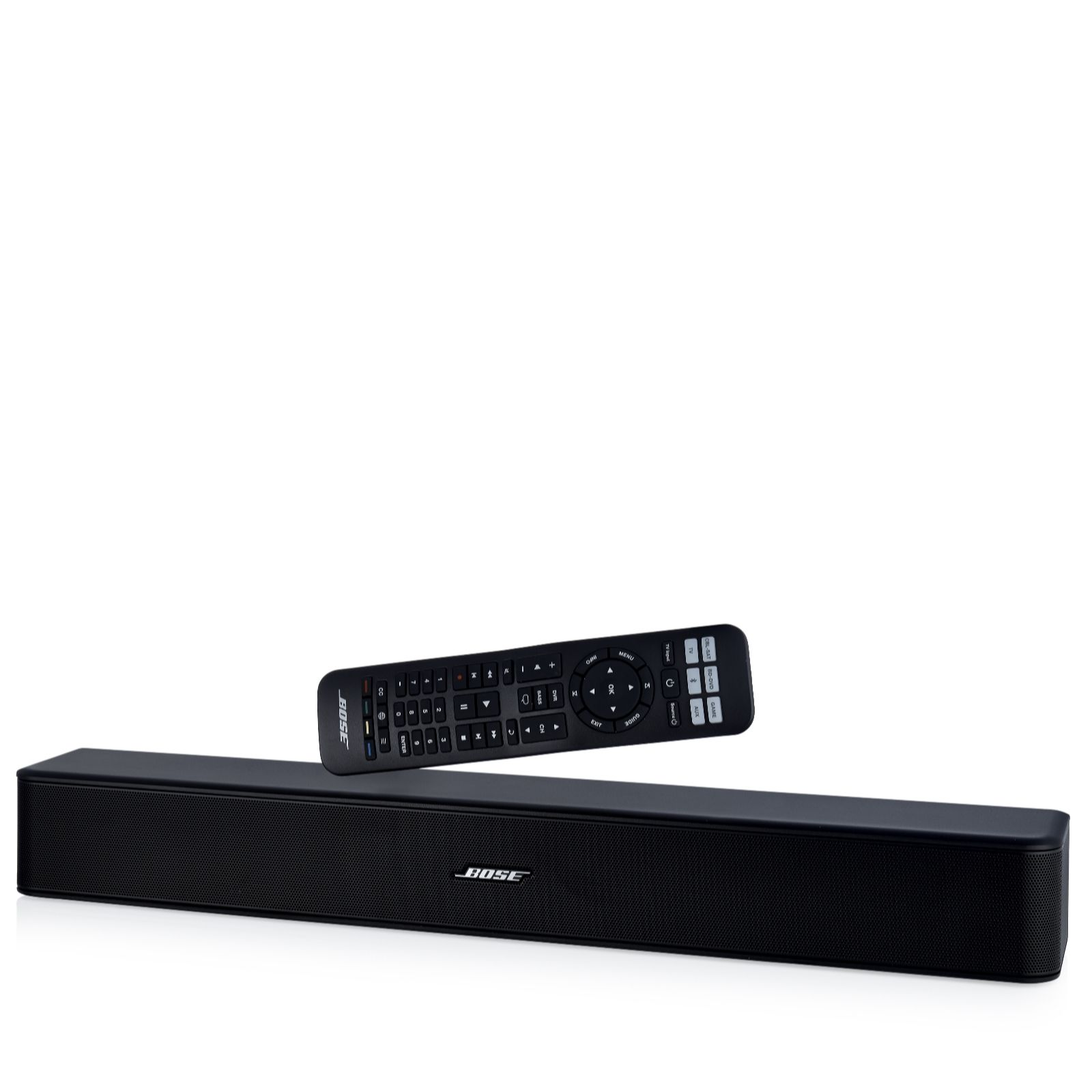 Bose Solo 5 TV Sound System with Bluetooth Connectivity