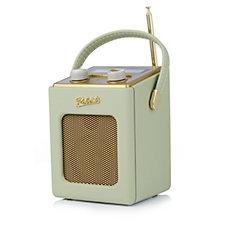 Roberts Radio Revival Mini DAB/DAB+/FM Digital Radio