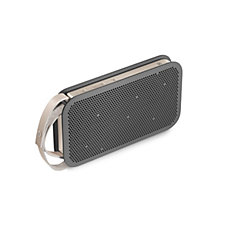 B&O PLAY by Bang & Olufsen A2 Active Portable Bluetooth Speaker True360 Sound