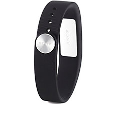 Sony SWR10 SmartBand Activity Tracker for Android