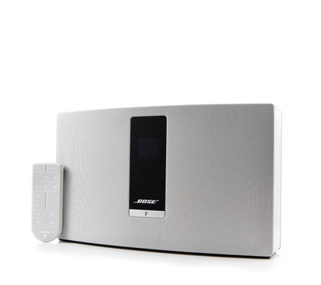 Bose Soundtouch 20 Wifi Music System Series Iii Qvcuk Com