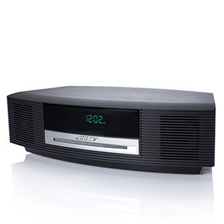 bose wave music system iii with dab am fm tuner cd. Black Bedroom Furniture Sets. Home Design Ideas