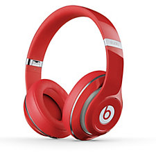 Beats by Dr. Dre Studio 2.0 Wired On-Ear Headphones