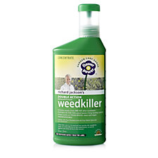 Richard Jackson's Double Action Weedkiller Concentrate 500ml