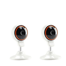 MioSmart Set Of Two VixCam 10 Home Cameras