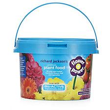 Richard Jackson's 2.4kg Flower Power Plant Food with Bio-Active Formula