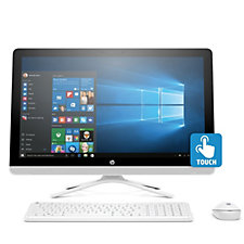 HP All-In-One  23.8
