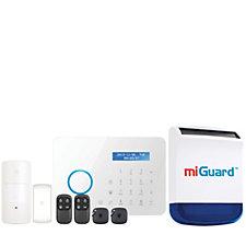 507530 - Response MiGuard Wireless Communicating Alarm System with Siren