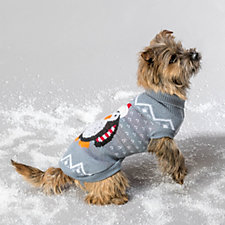 House of Paws Penguin Dog Jumper