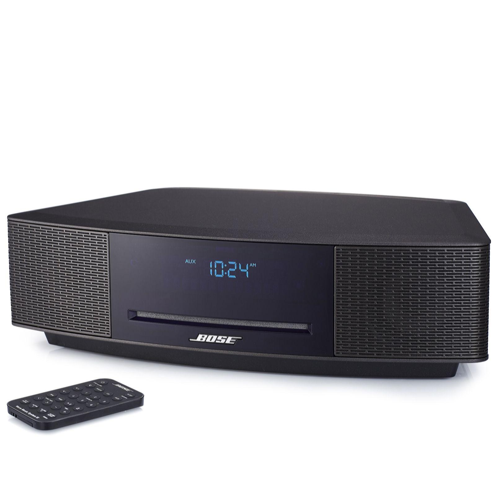 bose dab radio. bose wave music system iv with dab/am/fm tuner \u0026 cd player - page 1 qvc uk dab radio t