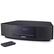 Bose Wave Music System IV with DAB/AM/FM Tuner & CD Player