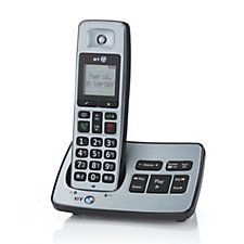 507935 - BT 2500 Cordless DECT Phone with Answer Machine