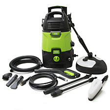 Handy 2 in 1 Pressure Washer & Vacuum Cleaner