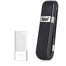 Leef iBridge Mobile Memory for Apple Lightning Devices w/ Ice USB Drive