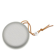 B&O PLAY By Bang & Olufsen A1 Portable Bluetooth Speaker with True360 Sound