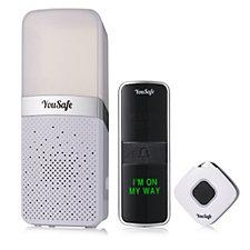 Outlet YouSafe Caller Alert Doorbell