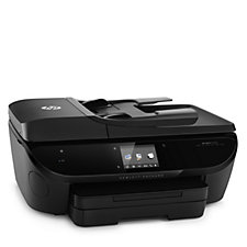 HP Envy 7640e All in One Printer