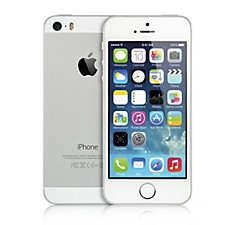 Apple iPhone 5S with 16GB Storage & Accessories