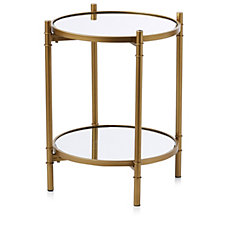 Alison Cork Zedel Side Table