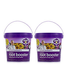 Richard Jackson's Pack of 2 650g Premium Root Booster