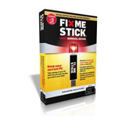 FixMeStick Special Edition Lifetime Virus Removal for 3 Windows PC's