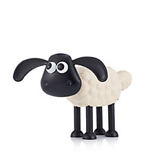 Timmy the Sheep Metal Garden Sculpture