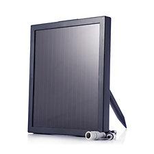 Bernini Solar Panel Extender
