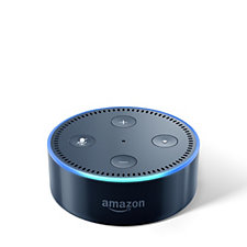 Amazon Echo Dot Voice Controlled Personal Assistant