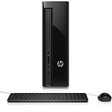 HP Slimline  Desktop PC with Intel Pentium 8GB RAM  & 1TB Storage