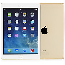 Apple iPad Air 2 WiFi 32GB with 2 Year Tech Support Voucher