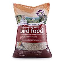Richard Jackson 12.75kg New Formula Premium Bird Food